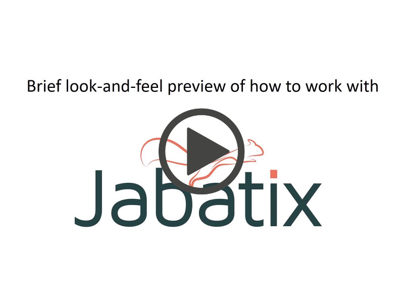 Jabatix video